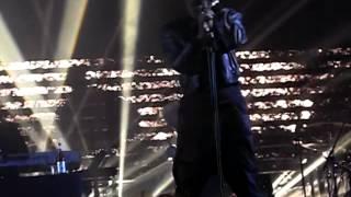 Massive Attack - Karmacoma (Live)