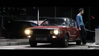 Napkey - Pegasus (Official Videoclip)