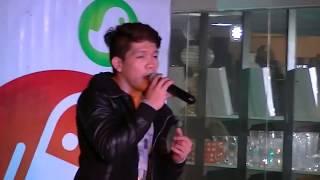 Jovit Baldivino Live Concert - Pusong Bato