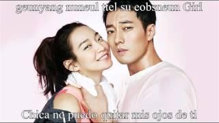 JONGHYUN   Beautiful Lady Oh My Venus OST Sub Español -  Roman