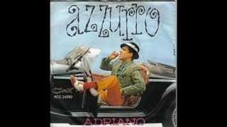 Adriano Celentano Azzuro