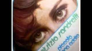 PATRIZIO SANDRELLI - PICCOLA DONNA ADDIO (1976)