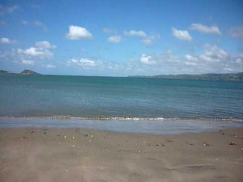 Bahía Salinas, Nicaragua – Costa Rica