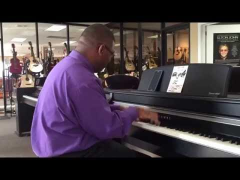 Otis Redding Sittin On The Dock Of The Bay Piano Cover Chords