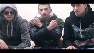 Mr CRAZY -Fatcha M3absa [ OFFICIEL CLIP HD ]  (MIXTAPE- YA KHASAR YA TKHASAR)