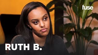 Ruth B. Shares The Story Behind The Superficial Love Video