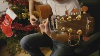 Final Fantasy XV - Somnus nemoris  (guitar cover)