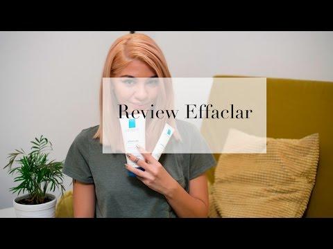 Review Effaclar dupa o luna de zile de folosit