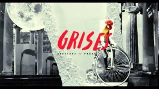Grises - Avestruz (teaser)