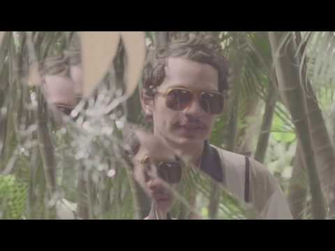 besame morenita de caloncho Letra y Video