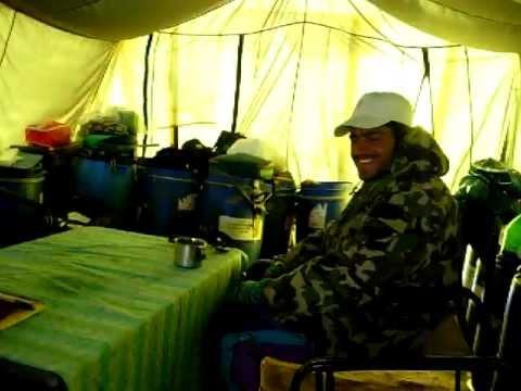 Everest Base Camp – Expedición Española (Spanish expedition)