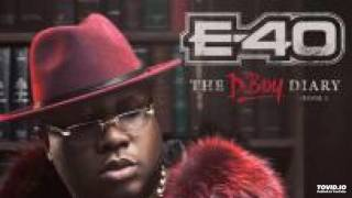 E-40 -All Day ft Gucci Mane