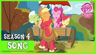 MLP: FiM – Apples To The Core (Reprise) [HD]