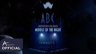 VAV(브이에이브이)_ABC (Middle of the Night)_Pre-listening
