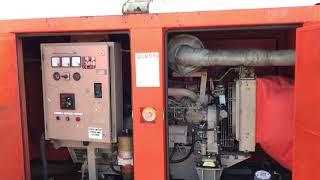DPX Power: Iveco 37 kVA Generator set - DPX-11112