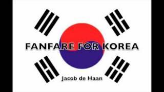 Fanfare for Korea