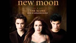 2 - Bella Dreams -  Alexandre Desplat - The Score New Moon