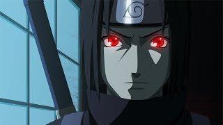 Naruto Shippuuden - Senya [Itachi Theme] (DJFAB Trap Remix)