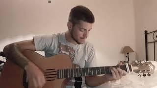Me rehuso - Danny ocean (cover)