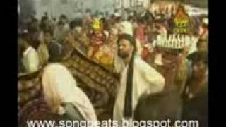 Sakhiyan Da Sangh Sewan Ayiyan (Ajmal Sajid) width=