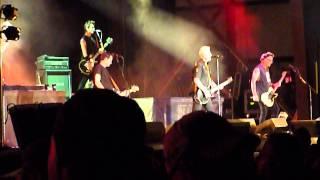 "The Offspring ""Genocide"" Rock Fest 2013, Cadott, WI, live concert"
