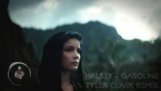 Halsey - Gasoline (Tyler Clark Future Bass Majestic Remix) [EXPLICIT]