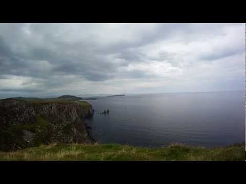 Scotland August 2011
