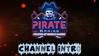 Our Channel Intro - PUBG MOBILE