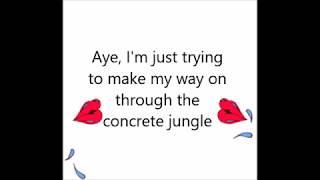 DNCE - KIssing Stranger Ft. Nicki Minaj clean Lyrics