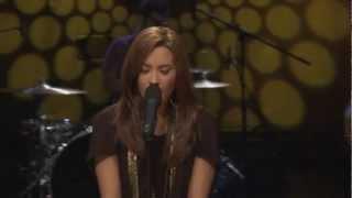 Demi Lovato - La La Land (Cambio Cares Live Concert)