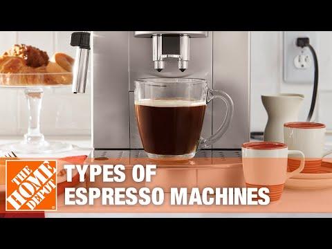 The Best Espresso Machine for Your Kitchen