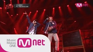 "Trainee JOOHEON X #GUN@2nd debut mission(주헌 X #건 - ""문제아""@2차데뷔미션) l NO.MERCY 4화"