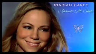 "Mariah Carey ""Against All Odds"" (Official Music Video) HD"