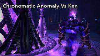Mythic Chronomatic Anomaly Vs Ken