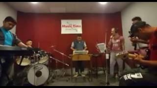 Grupo Caleb Una melodía sonara