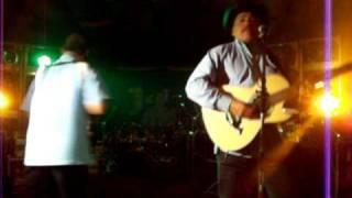 Jaime Y Los Chamacos w/ Special Guest Juan P. Moreno July 16, 2010 In Orange Grove,TX.  UN COMPLEJO