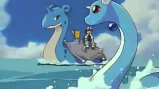 Pokémon - Abertura - 1ª temporada