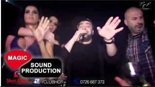 Florin Salam si Oana Zavoranu - K la meteo - Shot Club LIVE 2015