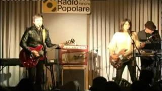 Il Genio - Gli eroi del kung-fu - Live at 'Radio Popolare'