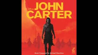 John Carter [Soundtrack] - 10 - A Change Of Heart [HD]
