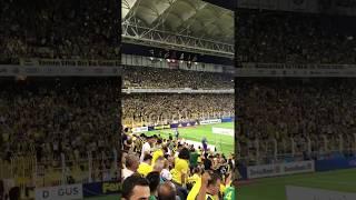 Güneşimi Kaybettim Günlerime Doğman Gerek Fenerbahçe Trabzon
