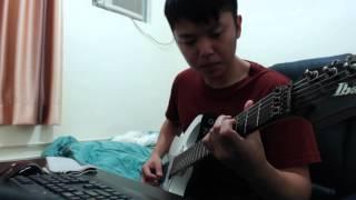 Amplitube Mesa/Boogie Mark IV Test (Dream Theater Pull Me Under)