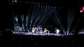 Nickelback Live in Melbourne - Trying Not To Love You (HD)