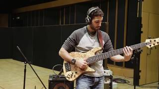 Gospel Grooves 2 Tutorial Rhythm Section Bass & Drum HD