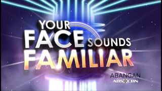 Your Face Sounds Familiar Teaser: Soon on ABS-CBN!