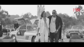 Rihanna   Selfish ft  Future Official Music Video720p