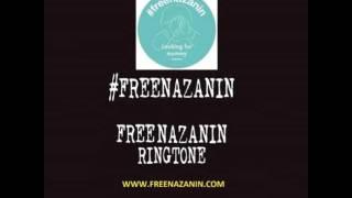 FREE DOWNLOAD #FreeNazanin  - Ringtone by  Amanda Lavandera (Music: So-Star)