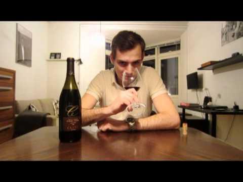 WFV #169 - Cline Pinot Noir 2009