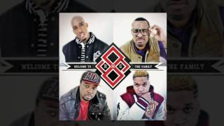 Break Bread (feat. Canon, Chad Jones, Derek Minor & Tony Tillman) [Official Audio]