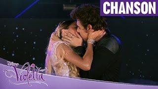 """Violetta saison 3 - """"Abrazame y veras"""" (épisode 80) - Exclusivité Disney Channel"""